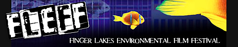 Finger Lakes Environmental Film Festival